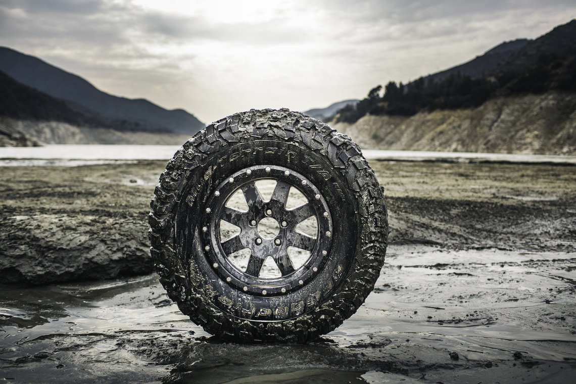 Find your next On-Road & Off-Road Tyres   BFGoodrich