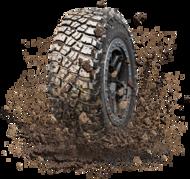 km3 tire splash