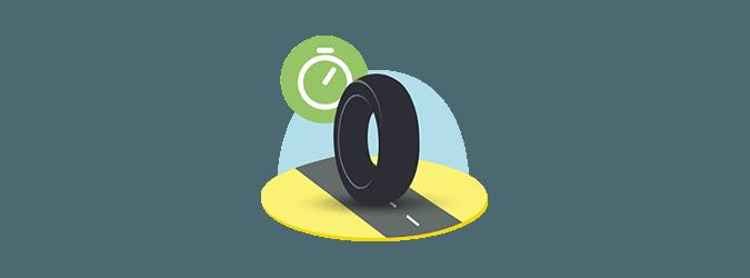 moto picto longevite pneu tyres