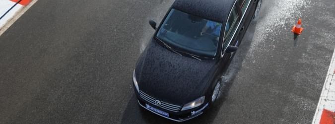 รถยนต์ edito p3st wet ยาง