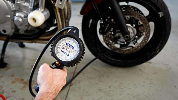Editorial motor tekanan ban tips dan saran