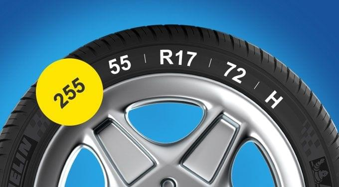 car edito find tyre size tiresidewall tips and advice