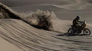 moto edito bg dakar push why michelin