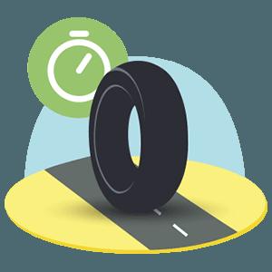 picto longevite pneu