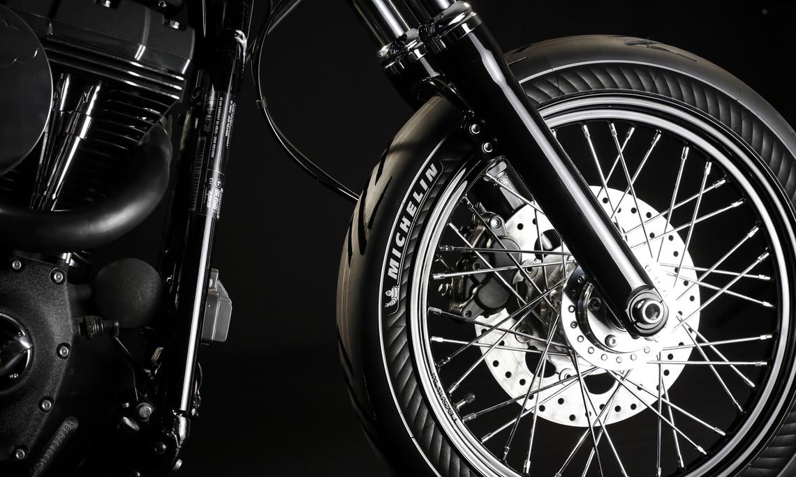 รถจักรยานยนต์ edito i care for my tyres เคล็ดลับและคำแนะนำ
