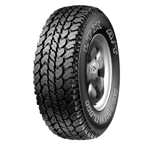 car tyre new ltx at persp