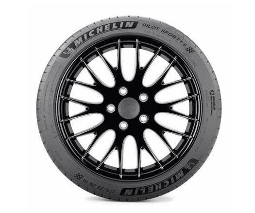 car edito michelin pilot sport 4 s car marker tyre