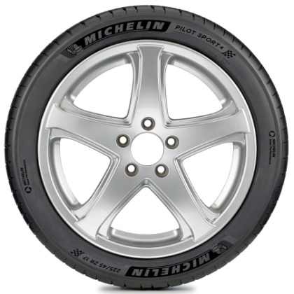 car tyre pilot sport 4 velvet side