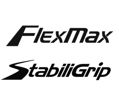 mobil logo flexmax stabiligrip ban
