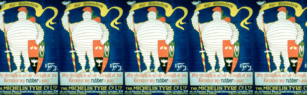 Michelin Motorcycle Tyre | Our Actions in UK