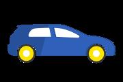 Bil, SUV och Van