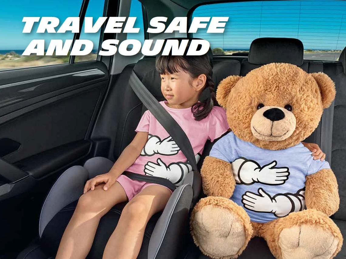 Travel Safe and Sound