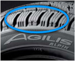Auto picto agilis alpin unique treads 147x119 banden