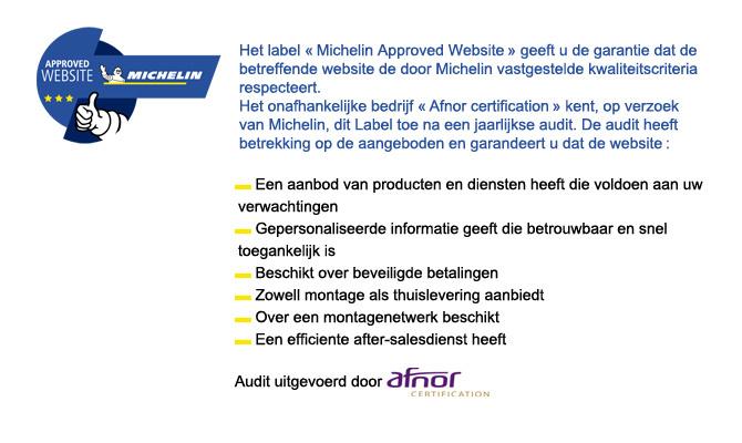 Auto Logo approved website Banden